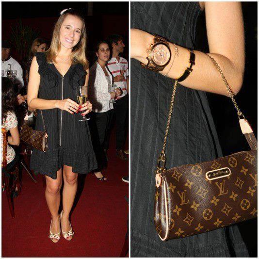 Replicas de bolsas de marca: Bolsas Louis Vuitton, Gucci